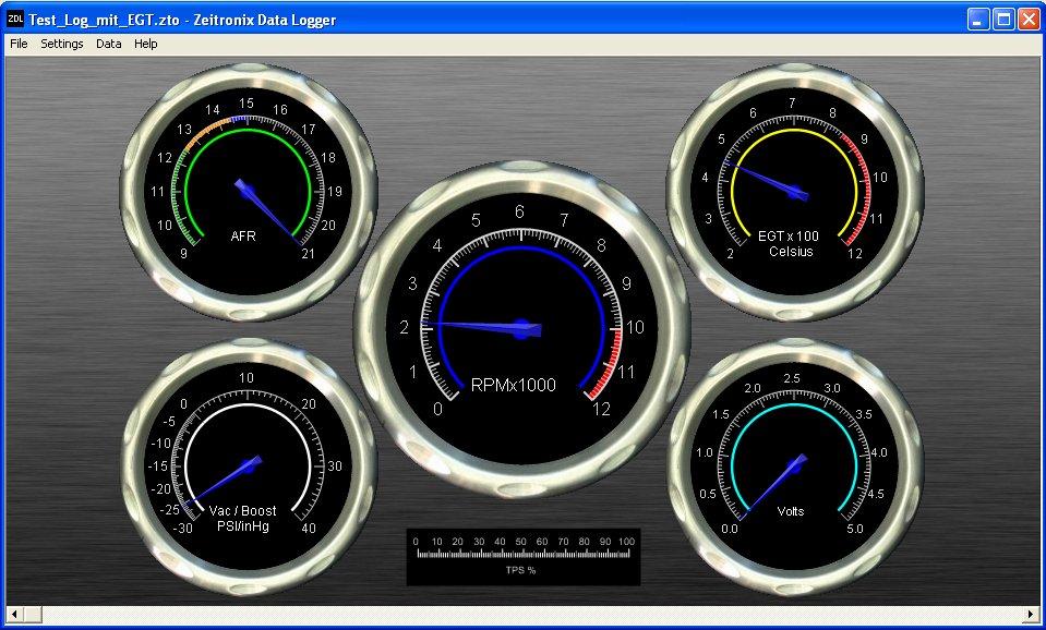 www.LAMBDA-Tuning.de - ZEITRONIX Breitbandlambdasonde